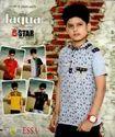Taqua 5 Star RNS Kids T-Shirt