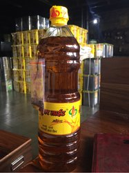 Super Lite Sarson Oil, Packaging Size: 1 litre