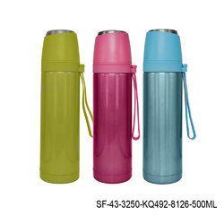 Stainless Steel Vacuum Flask-SF-43-8126-500Ml