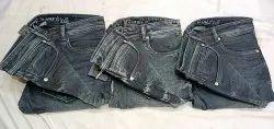 Men Gray Date Jeans