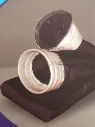 High Temperatures Filter Fabric Bags