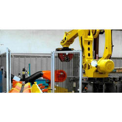 Machine Trending Robot