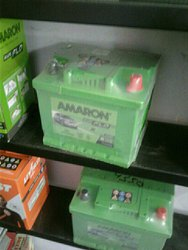 Battery Zone Surat Wholesaler Of Amaron Batteries And