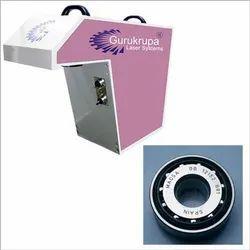 Laser Bearing Marking Machine
