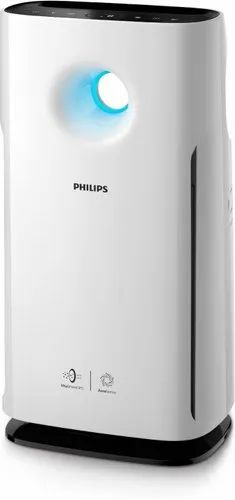 Philips AC3256/20, 60 W HEPA Room Air Purifier, 1027 Sqft.