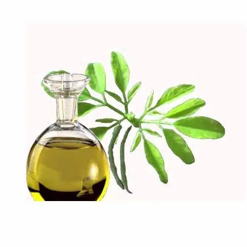 Organic Ben Oil
