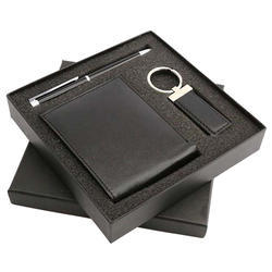Plain Leather Gift Items