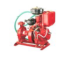 Portable Diesel Engine