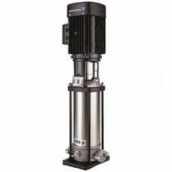 Vertical Multistage Inline Pump