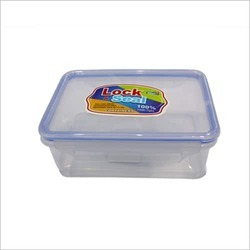 Lock And  Seal Lunch Box
