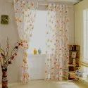 Designer Curtain Fabric