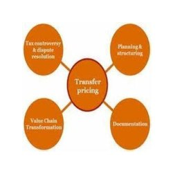 Online Taxation Consultant Transfer Pricing Service, In Pan India