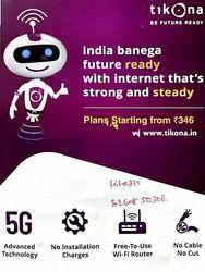 Wi Fi Installation