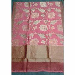 Munga Silk Dupatta - 3900