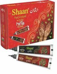 Shaan Fast Henna Tube