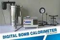 Bomb Caloriemeter