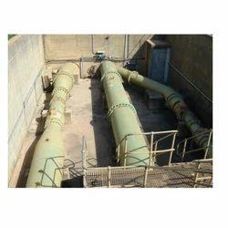 Steel mills Pipeline Engineering Services