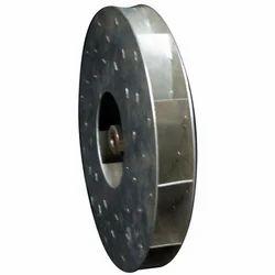 Aluminium Flat Ring Impeller