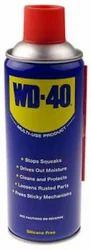 WD-40 Multi Use Spray-400ml