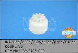 Coupling  IRA 6055 / 8085 / 8105 / 6255 / 8285 / C7055  OEM NO : FC9-3785-000