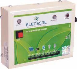 12V/ 6 Amp Solar Charge Controller