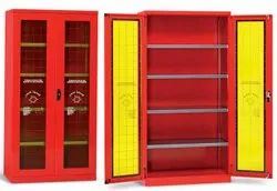 Godrej Fami Safety Cabinet For Ppe And Fire-Fighting Equipments