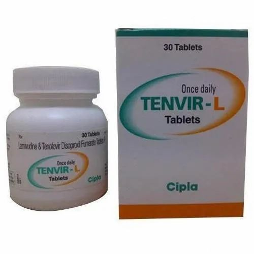 Tenvir-L Tablet