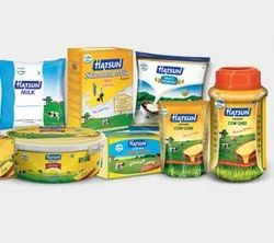 Hatsun Dairy Products