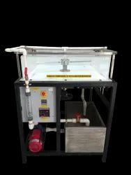 Coriolis Component Of Acceleration Apparatus