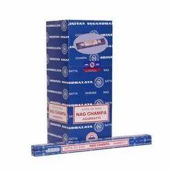 Satya Nag Champa 10 gm Incense Sticks