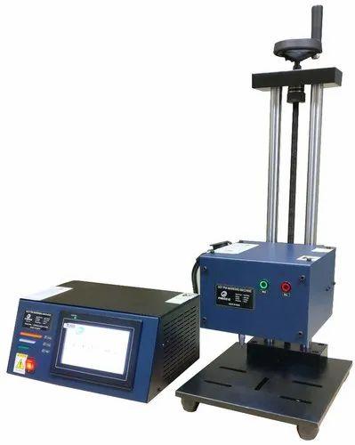 ST1010-T Dot Pin Marking Machine