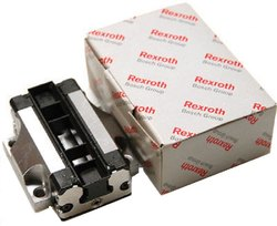 Linear Guide Ways Bosh Rexroth
