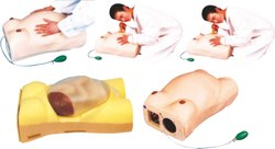 Gynaecological Training Manikin