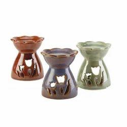 Harshit Exports Ceramic Tulip Oil Diffuser