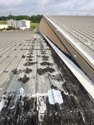 Metal Building Repairing & Renovation Service