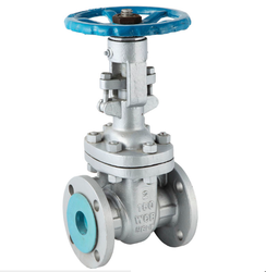 Carbon Steel Gate Valves