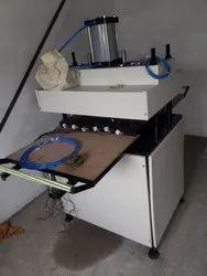 automatic Blister Sealing Machine, 18-19, Capacity: 400x400, 600x600