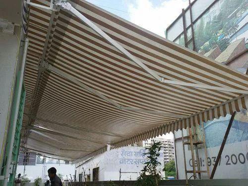 Frp Folding Roofing Shed Sri Ram Welding Works Id