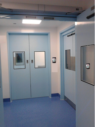 Door Interlock System