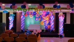Birthday Party Decorators, Bhopal