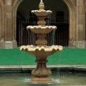 Decorative Marble Fountains