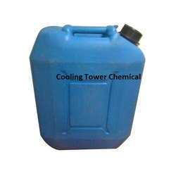 Cooling Tower Chemical, Packaging Type: Jerry Can, Packaging Size: Available in 30 Kg,50 Kg