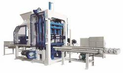 Hydraulic Brick/Block and Paver Block Making Machine