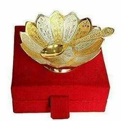 Brassware Designer 1 Bowl Set
