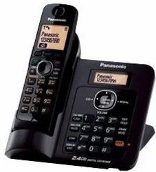 Panasonic Cordless Phone KX-TG3811BX