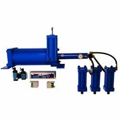 Series Z Hydro Pneumatic System