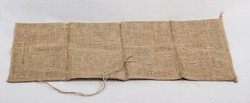 Jute Sand Bag with Tie String