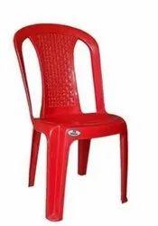 Aramless Plastic Chairs
