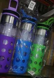 Jayashree Plastic Ice Tube Bottle