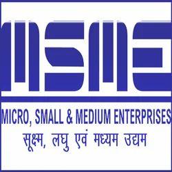 MSME Registration Consultancy Service